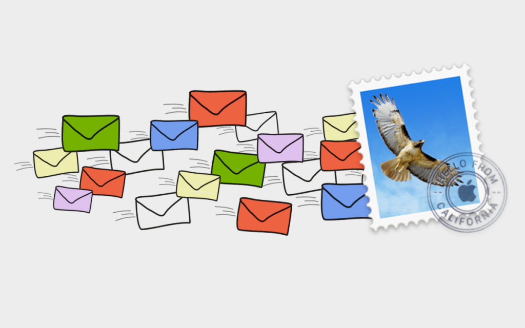 New Service – Recover old Emails